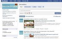 Decoesfera también en Facebook