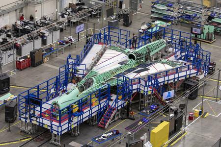El supersónico X-59 de la NASA está casi completamente ensamblado: esto es lo que se espera de él