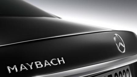 Mercedes-Benz S600 Maybach, el primer teaser