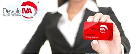 DevoluIVA, la red que quiere ayudarte a recuperar el IVA de gastos deducibles