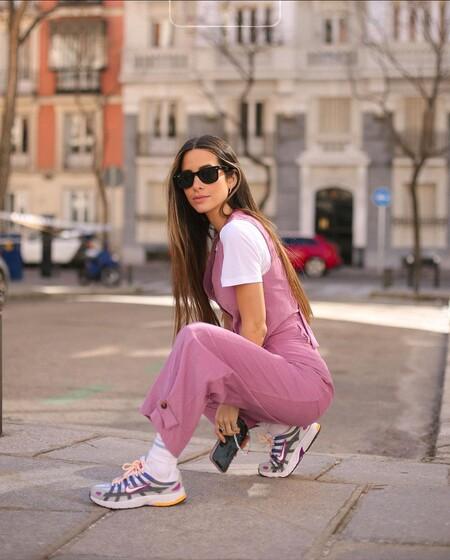 Desde las más coloridas a modelos más clásicos: nueve zapatillas de Nike, Puma o Adidas rebajadas en About You