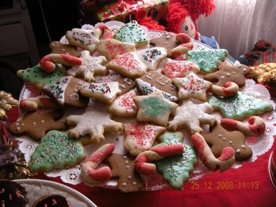 Receta de galletas de jengibre, dulce clásico navideño