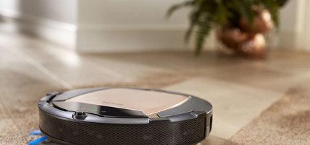 Philips quiere ganar la batalla por la limpieza inteligente y lo hace ahora con el robot SmartPro Active FC8832