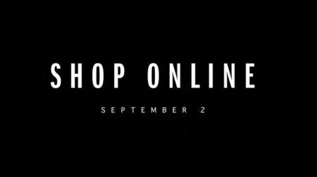 Zara venderá online a partir de septiembre