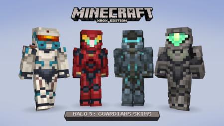 Halo 5 Minecraft 3