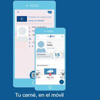 La DGT permitirá recibir avisos y pagar multas en su app muy pronto: miDGT se actualizará con nuevas funcionalidades