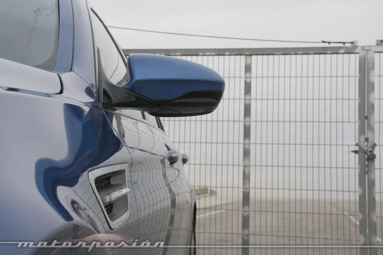 Foto de BMW M5 (Prueba) (92/136)