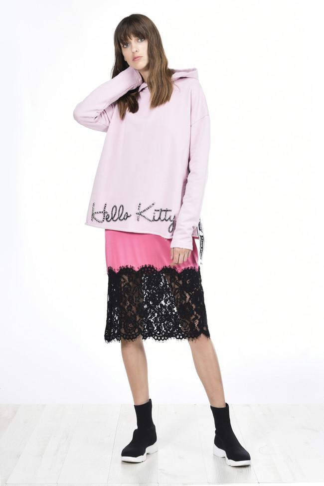 Hello Kitty Y Pinko 1