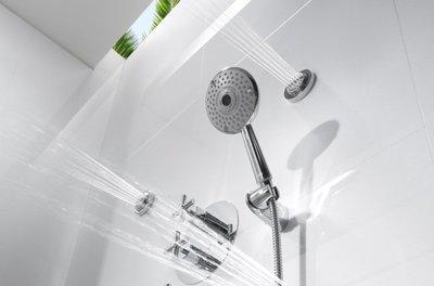 Haz que tu baño sea más ecológico: cinco consejos