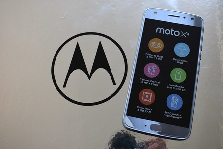 Moto X4 Primeras Impresiones 4