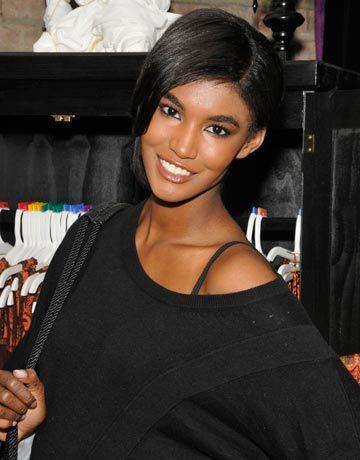 Foto de Sessilee Lopez, ¿La nueva Tyra Banks? (14/18)
