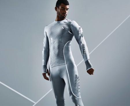 Skynfeel Apparel: ropa deportiva a partir del mismo material que los preservativos