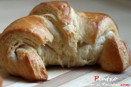 Cómo hacer croissants caseros