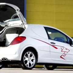 Foto 1 de 4 de la galería accesorios-deportivos-para-el-peugeot-207-version-comercial en Motorpasión