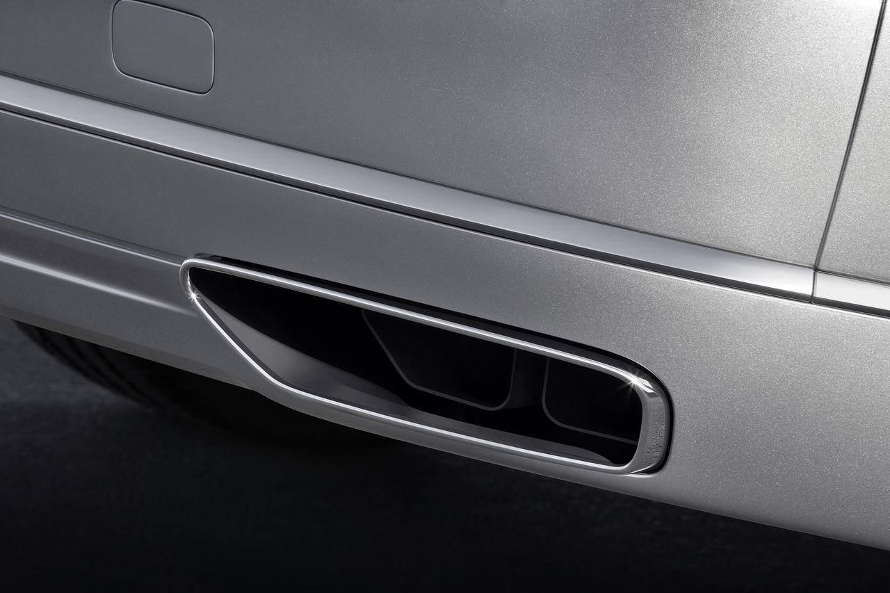 Foto de Audi A8 2013 (15/67)