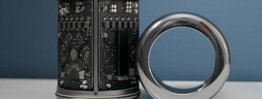 La primera filtración del nuevo Mac Pro 2019 muestra su aspecto, aunque sus especificaciones generan dudas
