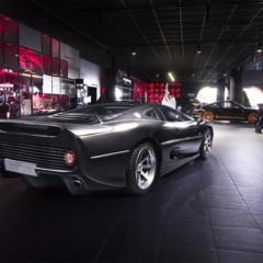 Foto 3 de 21 de la galería jaguar-xj220-por-overdrive-ad en Motorpasión