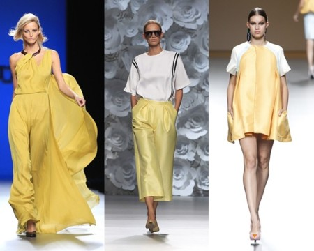 tendencia amarillo