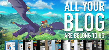 El estudio Ghibli, Level 5 y la trayectoria de Opera Soft. All Your Blog Are Belong To Us (CLXXXV)