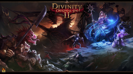 Divinity: Original Sin 2 ya está disponible en Steam con acceso anticipado