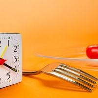 Estrategia TRF: lo que importa es cuándo comes y no qué ni cuánto alimento ingieres