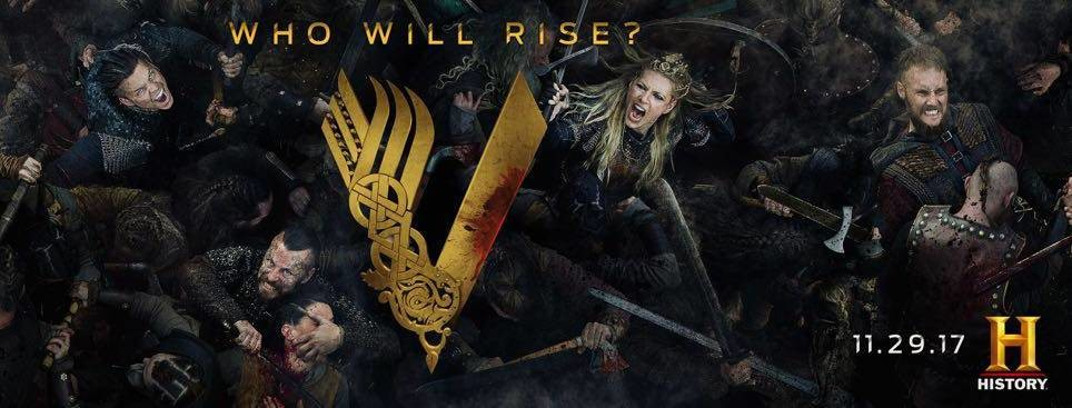 Vikings Temporada 5 Fecha De Estreno Y Todo Lo Que Podemos Esperar