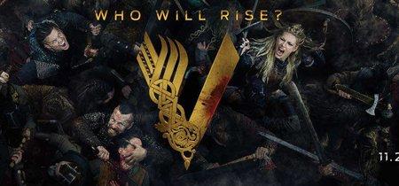 Llega la quinta temporada de 'Vikings' y esto es todo lo que nos espera