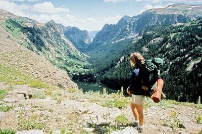 Debéis viajar para comprobar que algo existe de verdad: la montaña irreal que estuvo 100 años en los mapas
