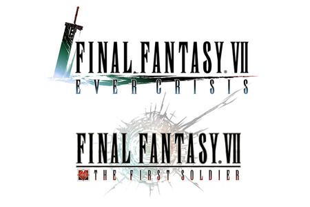 """Dos juegos de Final Fantasy VII llegarán a nuestros móviles: un """"battle royale"""" y un remake de todo el universo de FFVII"""
