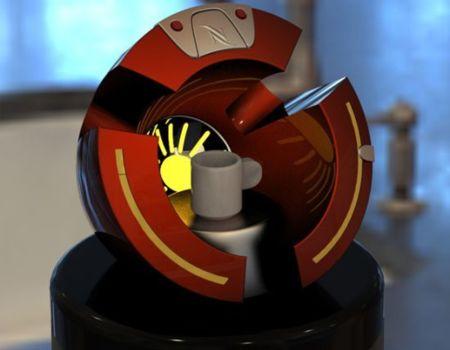 La cafetera Nespresso del futuro