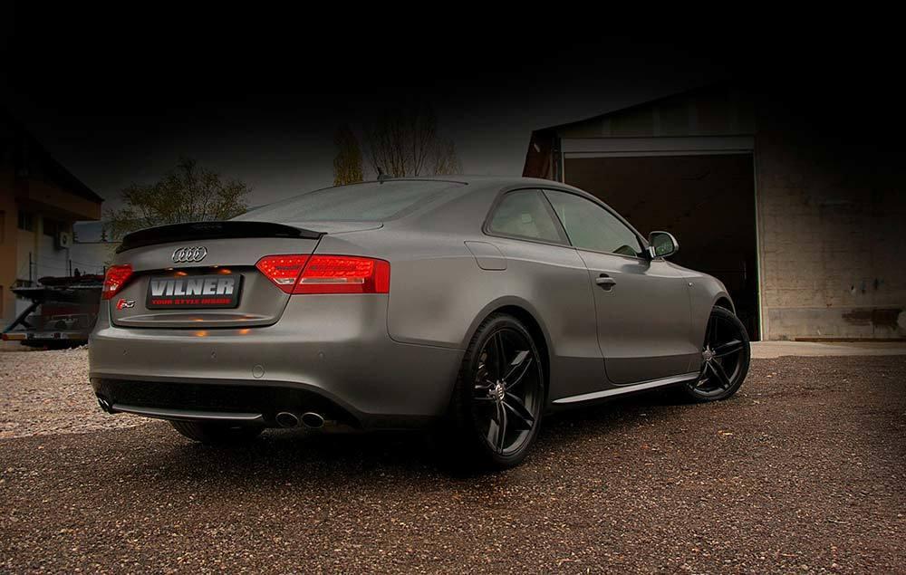 Foto de Audi S5 por Vilner Studio (1/9)