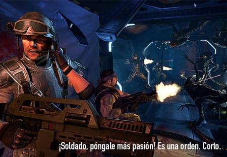 Los desarrolladores de 'Aliens: Colonial Marines' carecían de pasión, según el Cabo Hicks