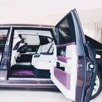 La octava generación del Rolls-Royce Phantom debuta en Londres y ya se habla de cheques en blanco