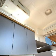 Foto 4 de 14 de la galería casas-poco-convencionales-una-caravana-con-mucho-estilo en Decoesfera