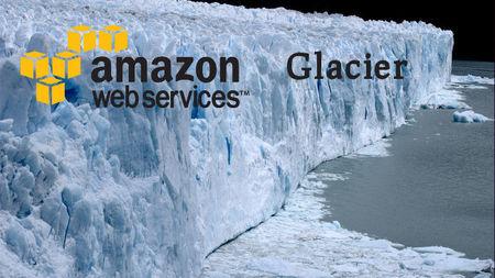 Amazon Glacier, el nuevo servicio de copias de seguridad en la nube a un coste muy atractivo