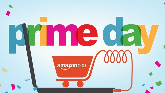 Qué dia es el Prime Day de Amazon