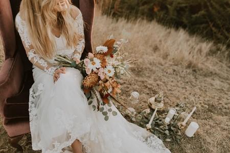 Las bodas pequeñas y económicas, los elopements y las ceremonias sostenibles son las favoritas en Pinterest