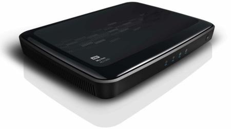 WD amplía su familia de routers My Net