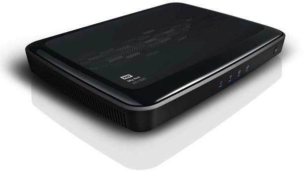 MyNet AC1300 de WD