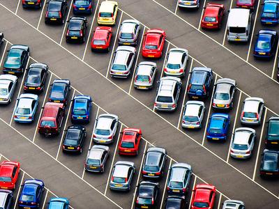 ¿No recuerdas dónde has aparcado? Google Maps y Apple Maps te lo pueden decir