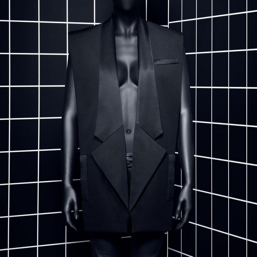 Foto de H&M x Balmain lookbook (37/63)