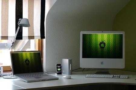 Mantenimiento de Mac OS X