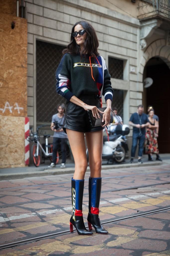 Foto de Streetstyle Milán (35/70)
