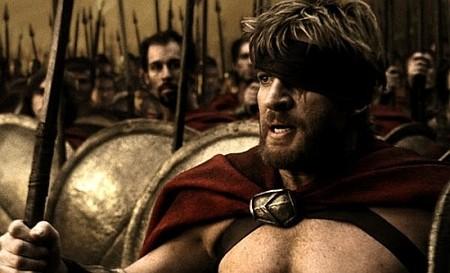 Zack Snyder habla sobre la secuela de '300'