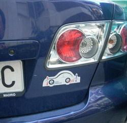 Detalles identificativos de tu coche: ¿prefieres personalización o privacidad?