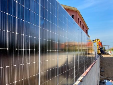 Paneles Solares Instalacion