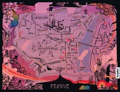 Bugaboo Daytrips: nueva guía de Praga