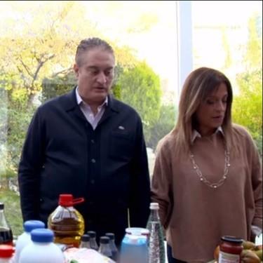 Los trucos de Chicote para que coman mejor las familias pudientes también te sirven a ti
