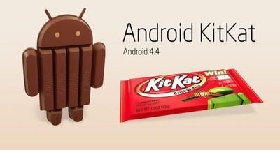 Sony anuncia equipos que recibirán Android 4.4 Kitkat en mayo próximo