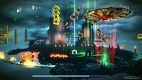 Nos enfundaremos el traje de comando en la expansión Defenders del Resogun de PS4